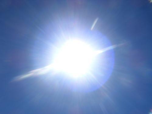 Sant voyage vacances d 39 t attention coup de soleil - Comment faire passer un coup de soleil ...