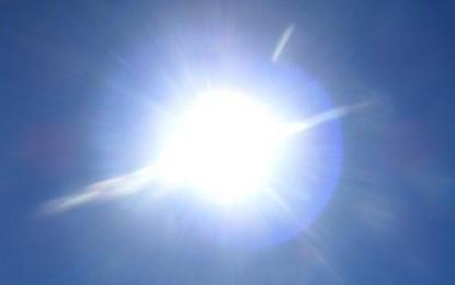 Vacances d'été : attention coup de soleil