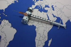 Les vaccinations du voyageur