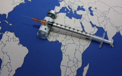 Les vaccinations recommandées selon les conditions de voyage