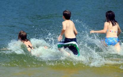 Hydrocution : peut-on se baigner après un repas ?