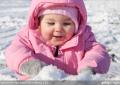Quelles vacances avec bébé? Quelle organisation prévoir?