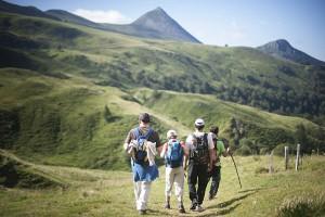 marche montagne