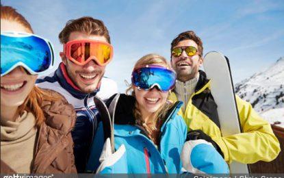 Les bienfaits du ski sur la santé