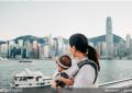 Voyager avec un bébé en Chine