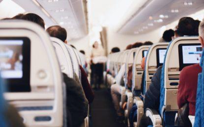 Comment se détendre en avion ?
