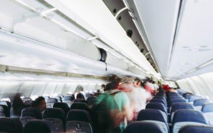 Comment ne pas avoir mal aux oreilles en avion ?